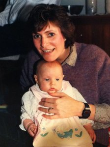 ellen-bloome-and-kaila-prins-baby-photo