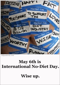 no-diet-day