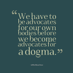 dogma-health-quote